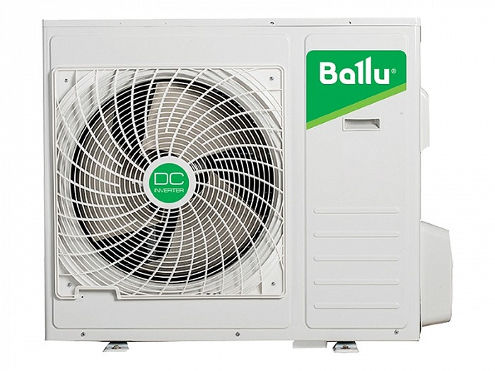 Кондиционер Ballu BSGRI-HN8 Серия Greenland DC