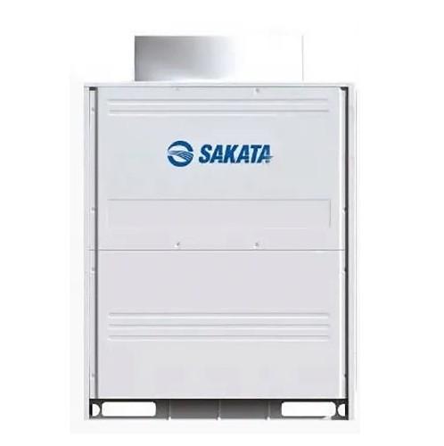 Блок наружный Sakata SMSG-Y мультизональной системы VRF