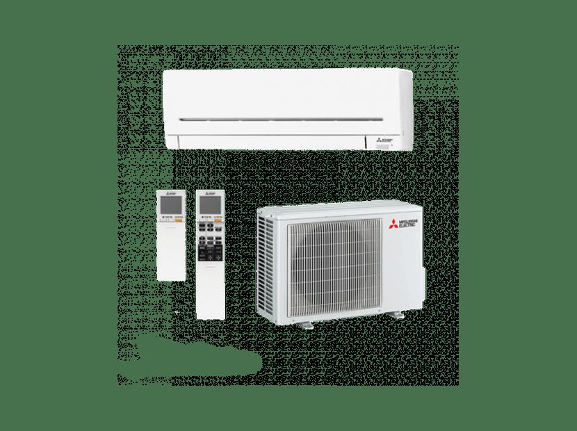Сплит-система Mitsubishi Electric MSZK-AP