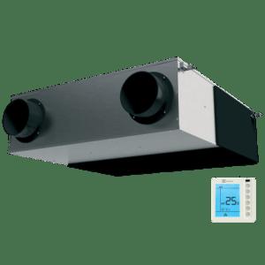 Установка приточно-вытяжная Electrolux EPVS